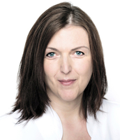 Silvana Burghausen / Kosmetikstudio hautFOCUS Bayern