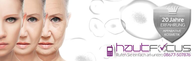 Anti Age Burghausen Bayern / Kosmetikstudio hautFOCUS: Der beste Weg zu junger Haut fängt damit an, sie zu verstehen.